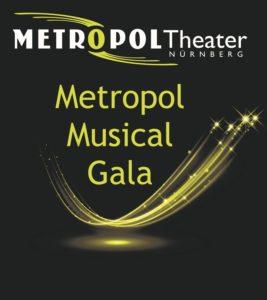 Metropol Musical Gala