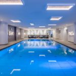 Marriott Hotel Wien Pool