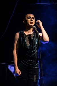 Michael Kargus als Hedwig