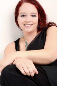 Michaela Schober Porträt 4