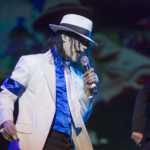 Interview mit William Hall zu MICHAEL – A TRIBUTE TO THE KING OF POP