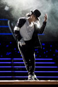 William Hall Michael Jackson Tribute