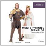 CD-Vorstellung MONTY PYTHON'S SPAMALOT