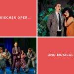 Zwischen Oper und Musical – Morgan Moody im Interview