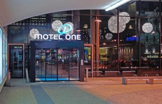 Motel one wien westbahnhof musical1 for Betten motel one