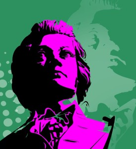 Mozart Superstar Logo