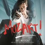 Mozart! 2.0 – glanzvolle Premiere der Neuinszenierung
