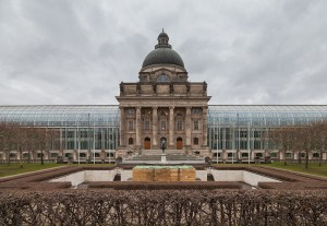 München Bayerische Staatskanzlei
