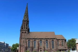 Bochum St. Marienkirche