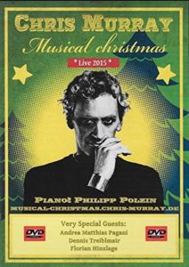 Chris Murray - Musical Christmas