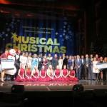 MUSICAL CHRISTMAS – die Benefiz-Weihnachtsgala im Raimund Theater