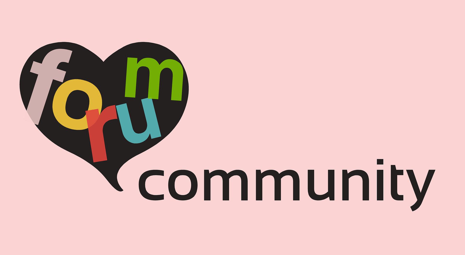 Musical Forum Gemeinschaft für Fans