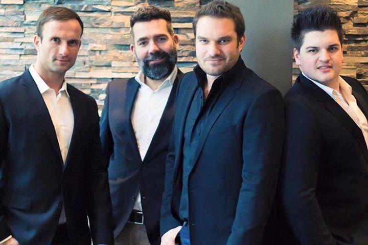 Musical Gentlemen