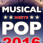 Die Besetzung für MUSICAL meets POP 2016 in Tecklenburg