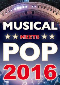Musical meets Pop 2016