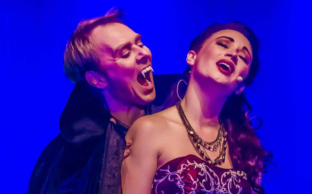 Musical Moments Tanz der Vampire