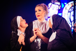 Musical Project Sister Act