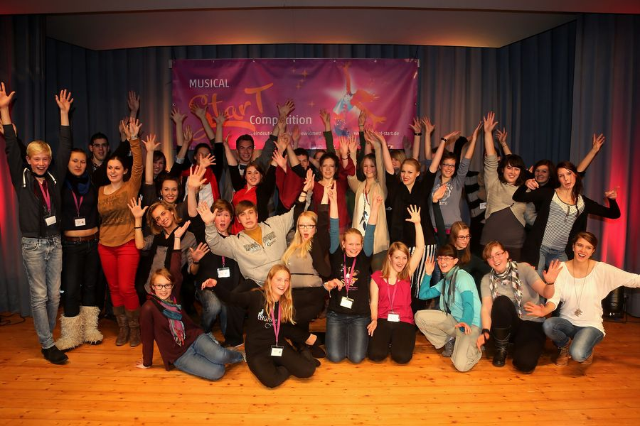 Musical StarT Competition