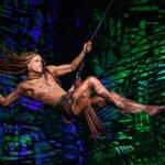 TARZAN Kritik – Der Oberhausener Dschungel beeindruckt