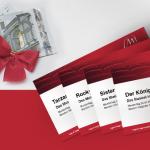 Musical1 Spendenaktion unterstützt Herzenswünsche e.V.