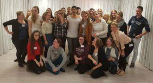 Musical Workshop Teilnehmer