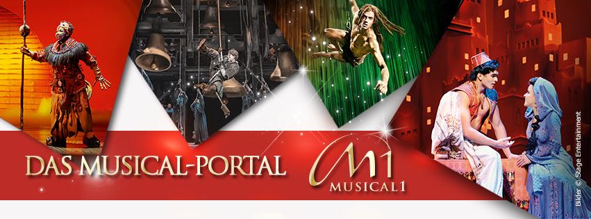 Musical1 - Das Musical-Portal