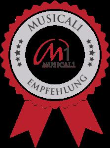 Musical1 Empfehlung