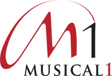 Musical1 Logo