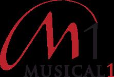 Musical1 Logo