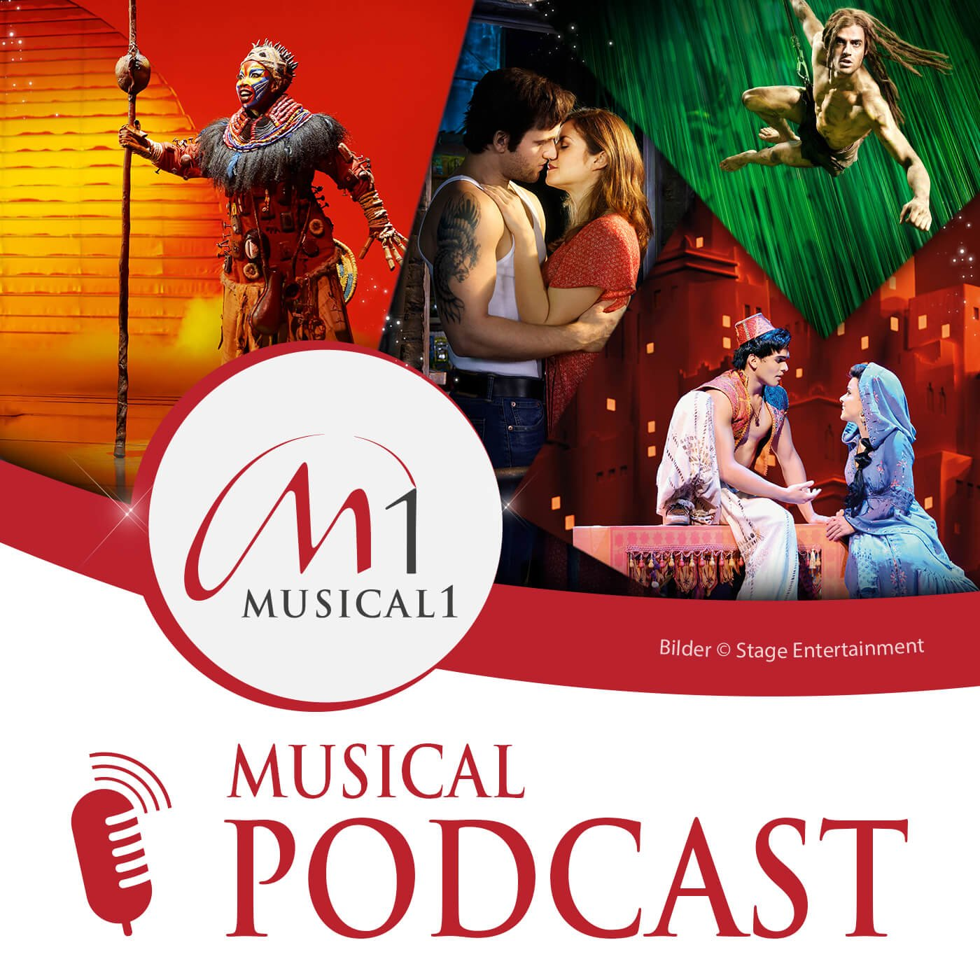 Musical1 Podcast