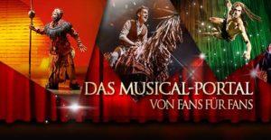 Musical1 - von Fans für Fans