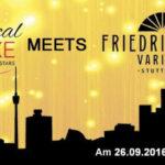 MUSICAL DELUXE – Musicalstars in Stuttgart