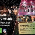 Musical-Highlights und Silvestergala der MusicalFactory 64853