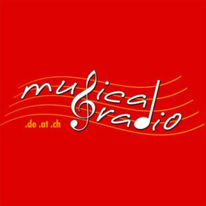 Musicalradio Logo