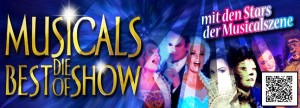 MUSICALS - DIE BEST OF SHOW