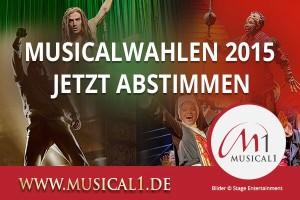 Musicalwahlen Banner groß