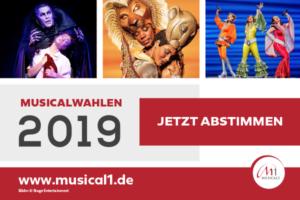 Musical1 Musicalwahlen Banner