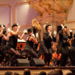 Das Music rocks! Ensemble