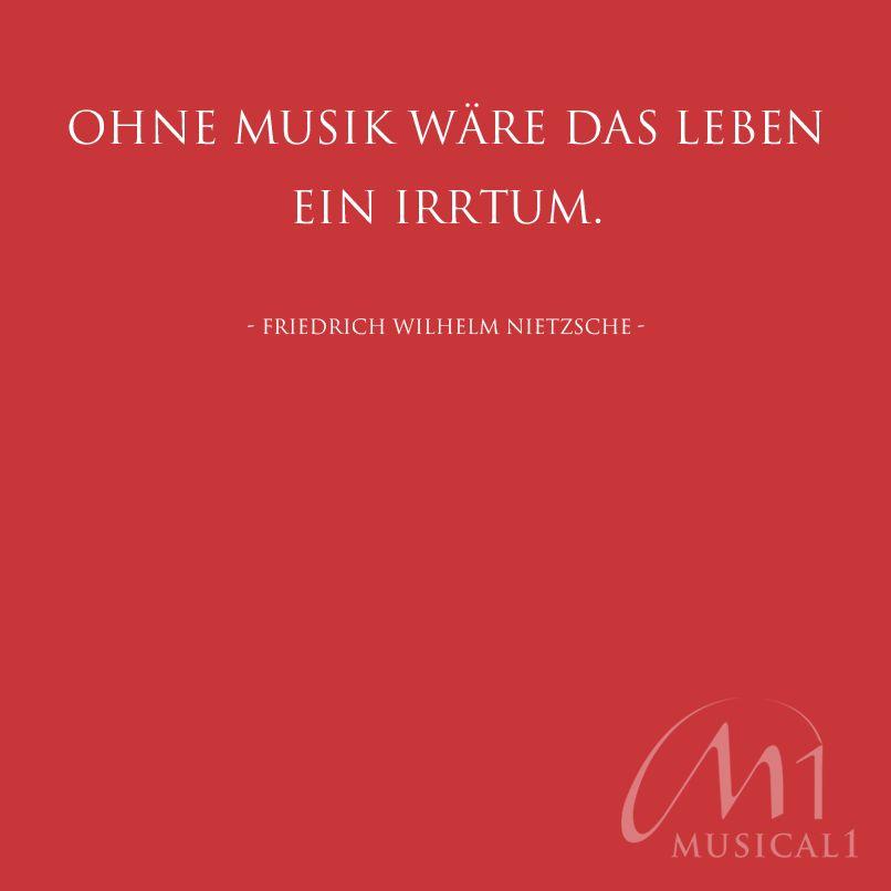 Musical Zitate Schone Spruche Aus Und Uber Musicals Musical1