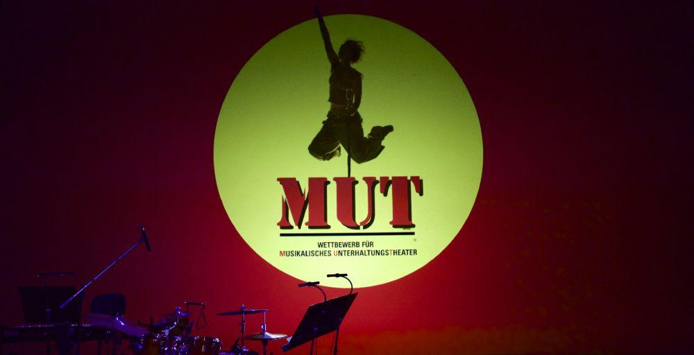 MUT Autorenwettbewerb Logo