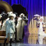 MY FAIR LADY – Wiederaufnahme an der Komischen Oper