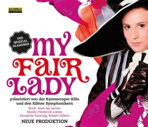 My Fair Lady in Losheim