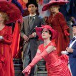 SUGAR und MY FAIR LADY am Staatstheater Nürnberg
