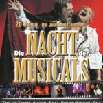 DIE NACHT DER MUSICALS – Start der Tour