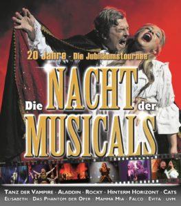Nacht der Musicals