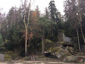 Naturbühne Luisenburg 1
