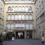 GRIMM: Studierende zeigen deutsche Erstaufführung