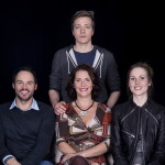 NEXT TO NORMAL (FAST NORMAL)  – Theater Dortmund