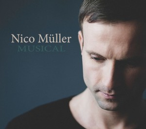 Nico Müller CD Cover