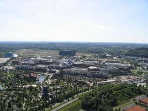 Oberhausen Centro